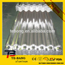 Color Aluminum Sheet /Metal Sheet/Metal Roof Prices