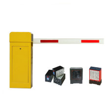Access Control System Secur Boom Barrier Gate