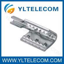 Terminal de tierra alambre telecomunicaciones accesorios de prensado