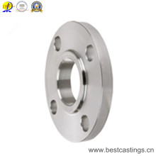 150# ANSI RF 304L Stainless Steel Forged 150# ANSI RF Threaded Flange