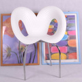 Butterfly Seat Plate 2 Pack Ripple Chair