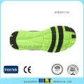 Wholesale Mesh Upper Men′s Athletic Running Shoes