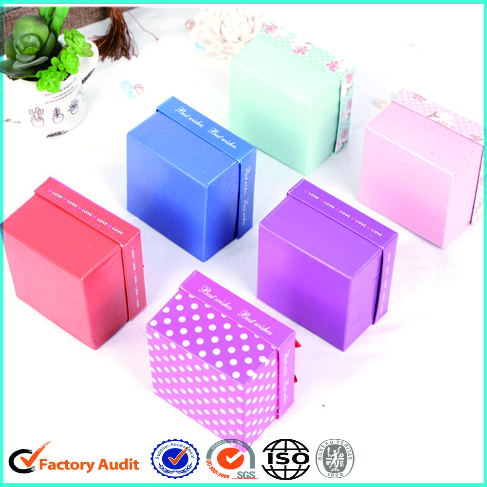 Bracelet Packaging Paper Box Zenghui Paper Package Company 5 1