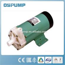Pompe de circulation d'acide Pompe d'entraînement magnétique Pompe d'acide hydrochlorique