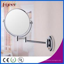 Fyeer haute qualité double paroi latérale miroir de vanité (M0718)
