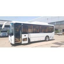 Autobús turístico eléctrico de 20 plazas