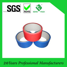 High Quality Free Samples Wholesale Colored Masking Tape