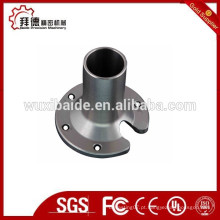 Chapa de aço inoxidável CNC usinagem partes, usinagem CNC peças de aço inoxidável fabricante
