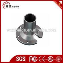 Хромированная нержавеющая сталь CNC Механические детали, механическая обработка cnc Изготовитель деталей из нержавеющей стали