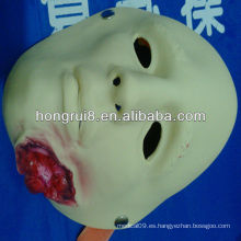 ISO Vivid Replacement of Trauma Manikin