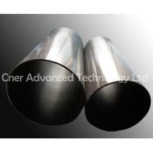 Près de zéro CTE de fibre de carbone Tube Telescope Fibre de carbone