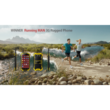 Laufen MAN 3G Rugged Phone