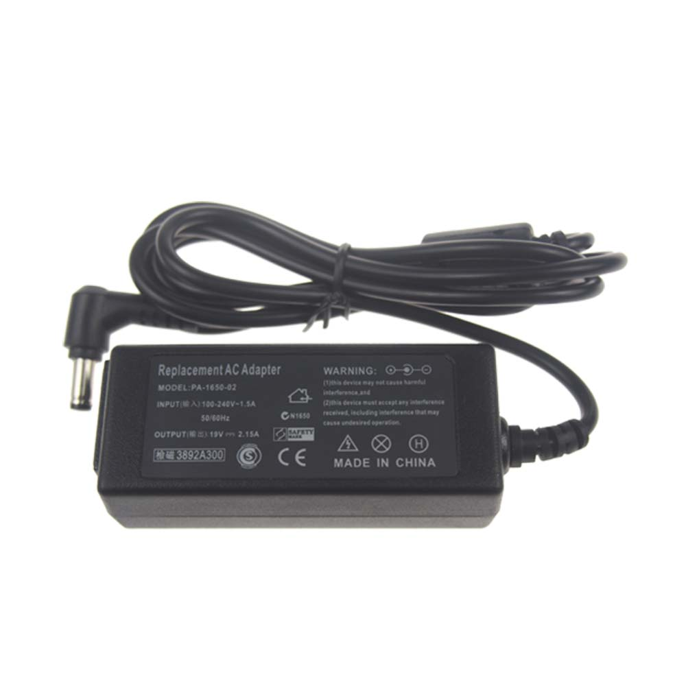 19V 2.15A laptop adapter