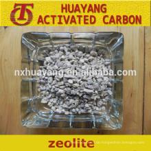 Natürliches Zeolithpulver / körniger natürlicher Zeolithpreis