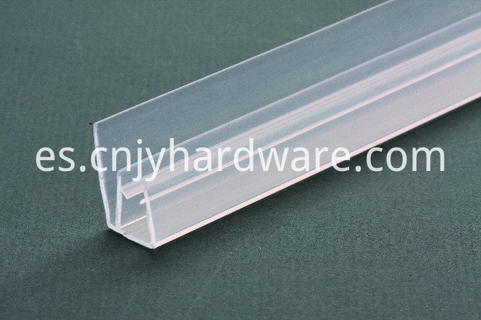 Glass Waterproof Seal Strip