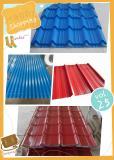 Prepainted Steel Sheet for Roofing