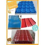 Prepainted Steel Sheet for Roofing