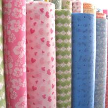 Polipropileno não tecido de Spunbond da venda por atacado da tela não tecido