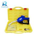 Замер Finemeter электронный дисплей впрыска водяной пистолет