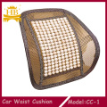 Woodbead и сетки автомобиль спинку талии подушка