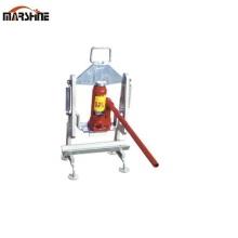 Pipe Straightening Machine Crimp Pipe Straightener
