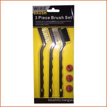 3PCS 7 Inch Wire Set Brush (YY-565)