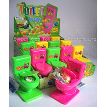Doces de brinquedo do toalete (71021)
