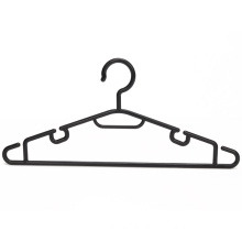 Amazon 20pack Standard Plastic Clothes Hangers Ideal for Everyday Use