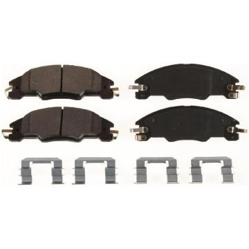 D1339-8450 Front brake pad for 2008 Year Ford Focus
