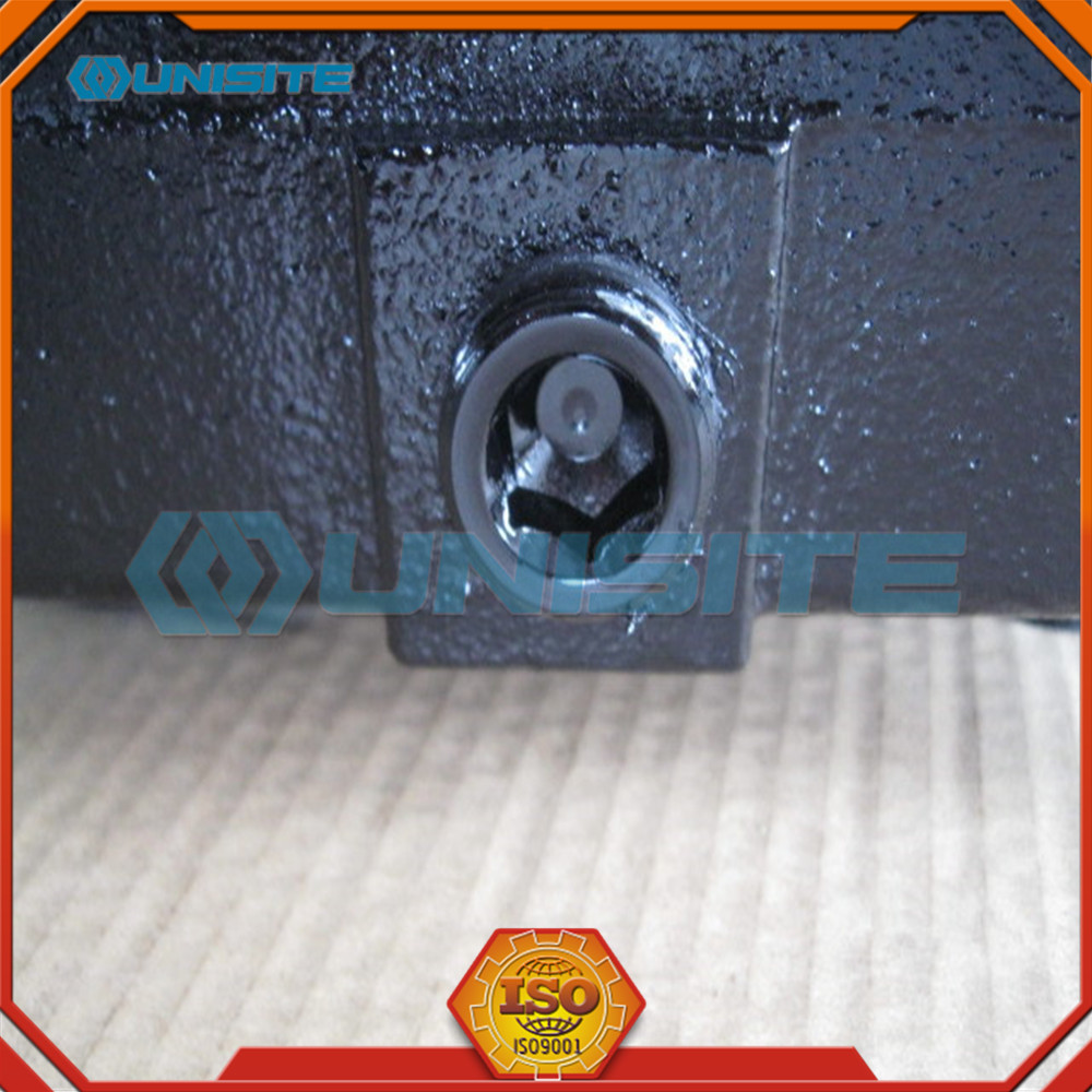 Casted Iron Gearbox