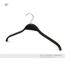 Fashion Plastic Zara Style Clothes Top Hangers