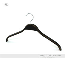 Roupas de plástico estilo Zara moda Top cabides