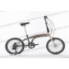 Fahrrad-City Bike - einfach handhaben, Faltrad