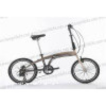 Bicycle-City Bike -Easy Handle Folding Bike
