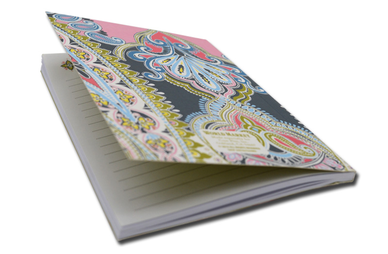High Quality Creative Custom Made Notebook