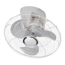 16 Zoll 3 grauen Metallblatt Regelung Orbit Fan (USWF-315)