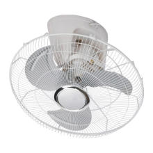 16 Zoll 3 Grau Metall Klingen Regulierung Orbit Fan (USWF-315)