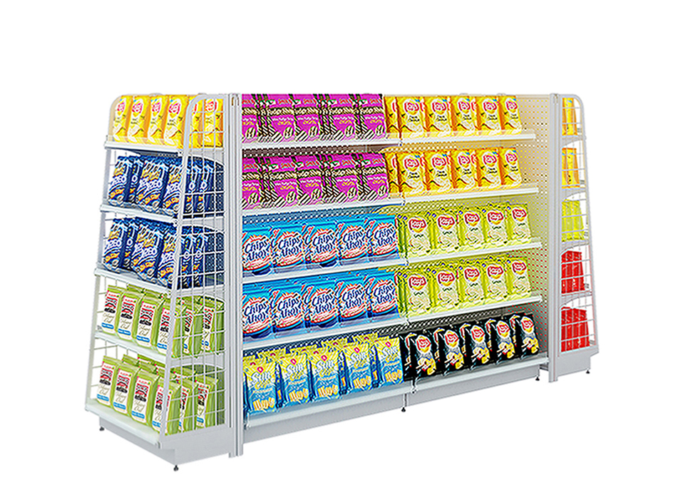 Excellent Surface Shelving Units