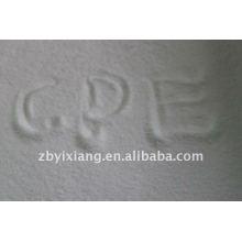 Chlorierter Polyethylengummi