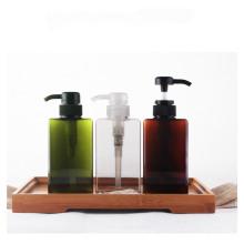 Bouteille de lotion en plastique de 300 ml (NB19102)