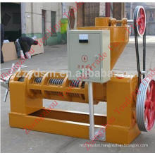 cooking oil making machine /cooking oil extracting machine /cooking oil pressing machine
