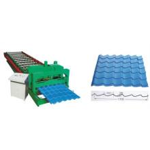 Máquina formadora de painel de telhado (28-220-1100)
