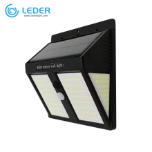 LEDER Led Outdoor Sconces Lighting