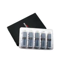 Pièces de cigarettes électroniques en gros packs jetables