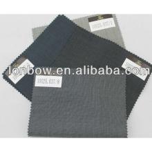 Filarte Super150 Tela de lana de estambre de diseño fino de calidad italiana en stock