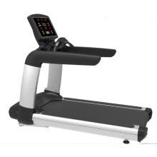 Fitness equipamentos ginásio Ce aprovação comercial esteira com tela de toque