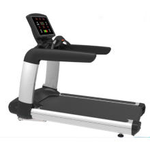 Фитнес оборудование тренажерный зал Ce утверждения коммерческого беговой дорожке с сенсорным экраном