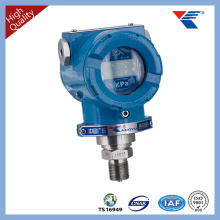 Gas sub-station Pressure Transmitter
