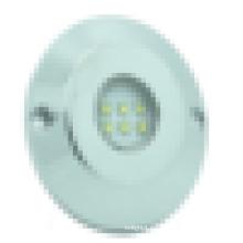2016 IP68 LED luz de yate para barco Luz de yate de alta potencia llevada luz impermeable llevó yate