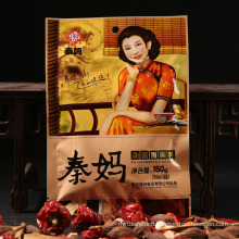 blended noodle seasoning for family ues 3 bags in
